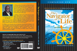 Navigator of Life Cover